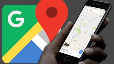 چگونه بدون اینترنت از گوگل مپ استفاده کنیم