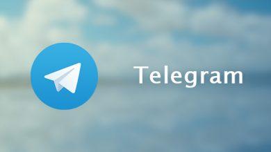 لغو دسترسی دستگاه های متصل به اکانت ما در تلگرام