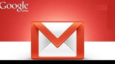 نحوه ساخت ایمیل از طریق گوشی