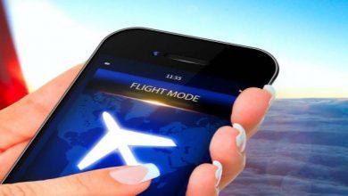 حالت پرواز (Airplane Mode) چیست و به چه دردی میخورد