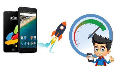 روش های افزایش سرعت گوشی های اندرویدی